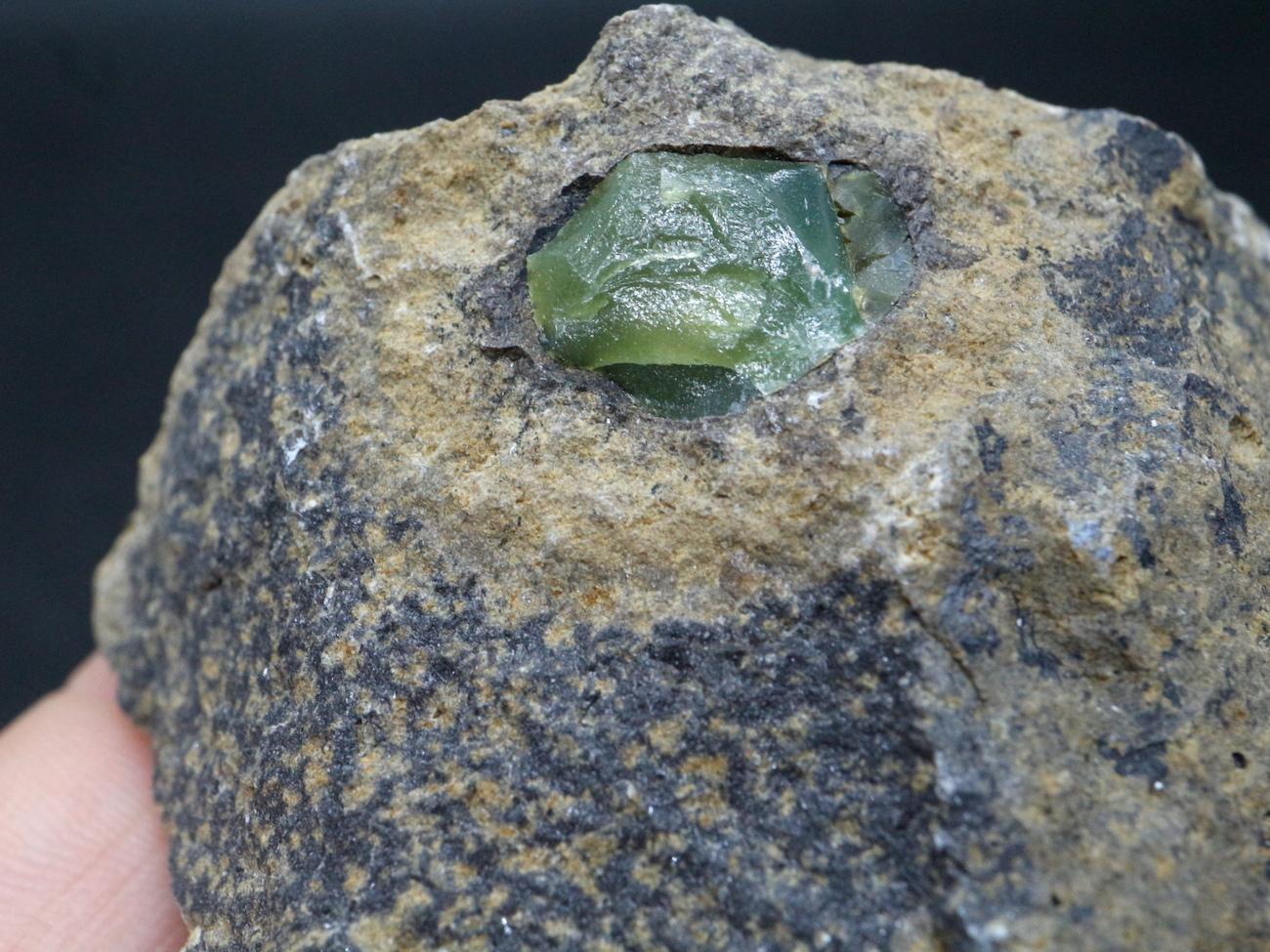 ジェム・ヒル アゲート カリフォルニア州産 瑪瑙 原石 109,5g GHA003 天然石 鉱物 パワーストーン