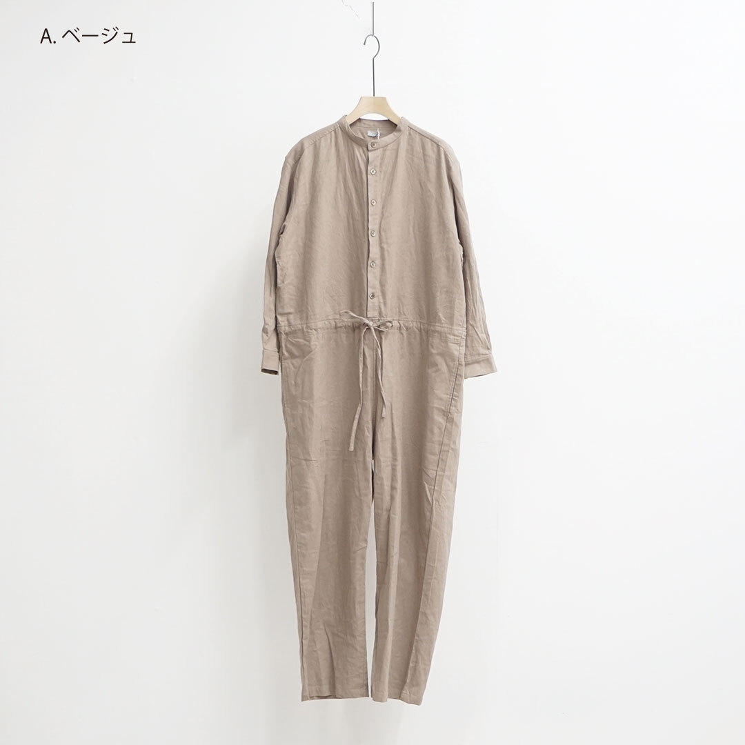 ichi イチ ジャンプスーツ オールインワン (品番200131)