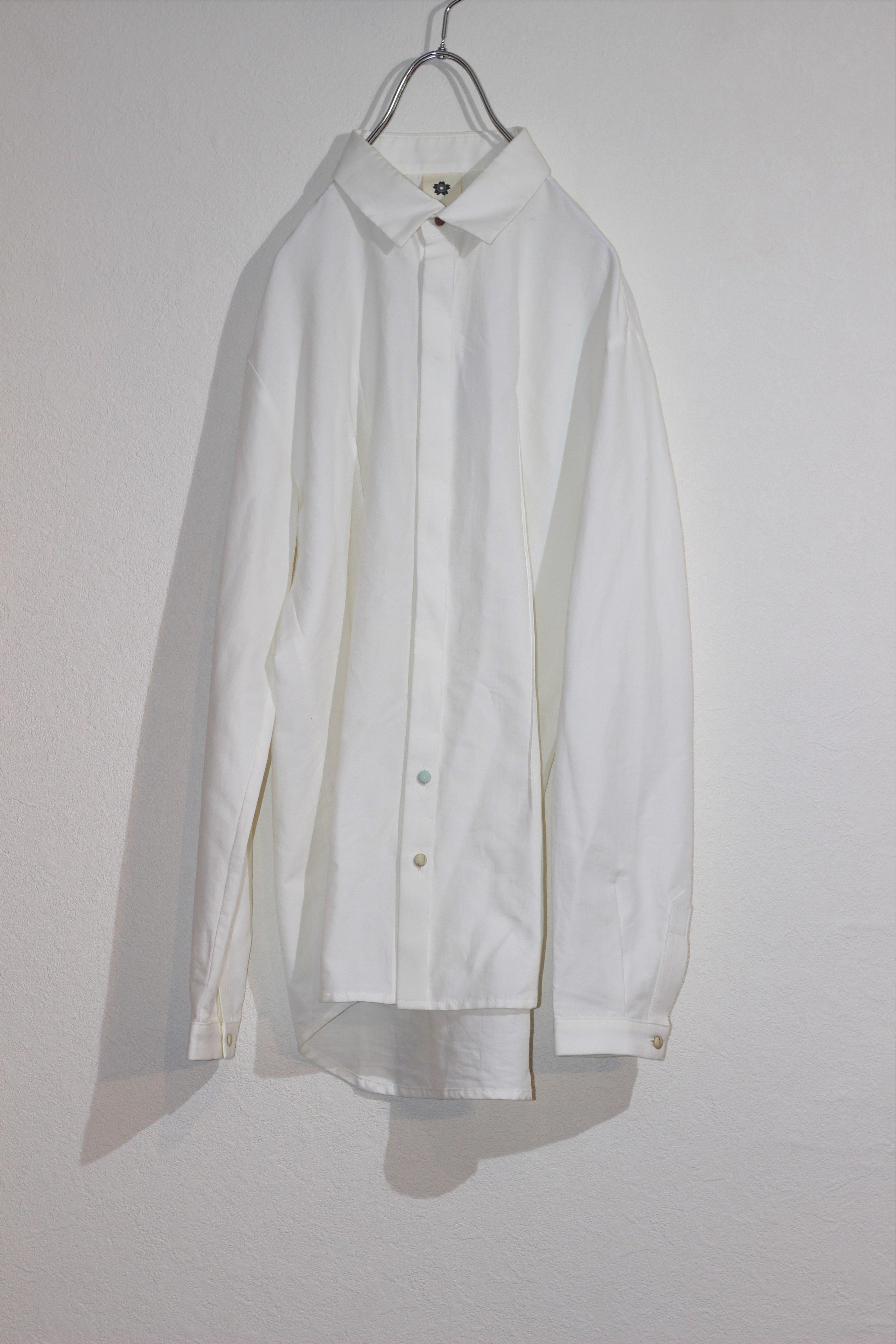 ohta white shirt