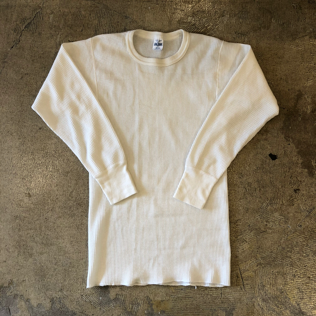 Thermal Tops ¥3,400+tax