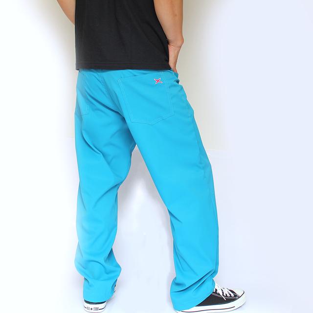 iggy pants ICON BLUE - 画像1