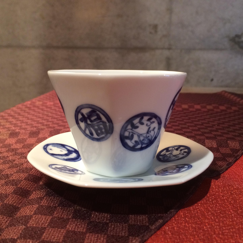 七福 フリーカップ (カップのみ)