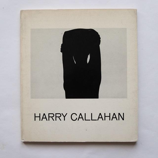 Harry Callahan / ハリー・キャラハン Harry Callahan , Sherman Paul