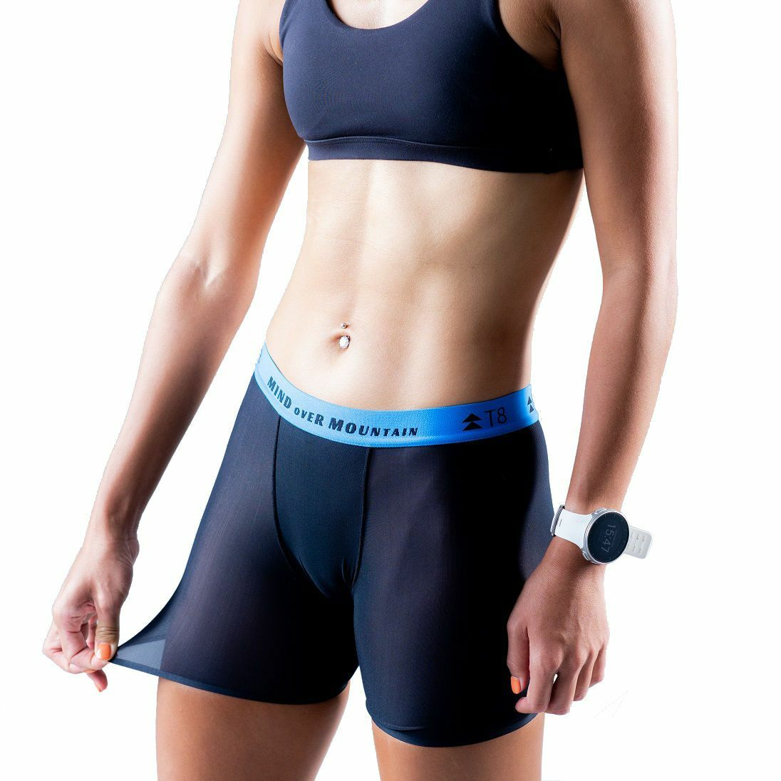 T8 / Women's Commandos Running Underwear