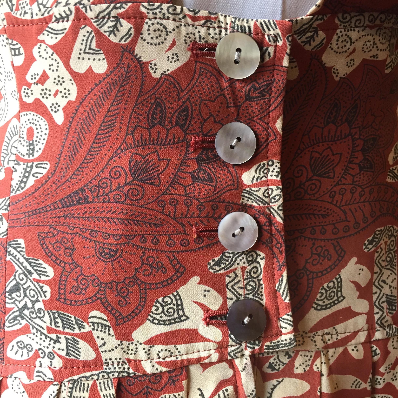 vintage design onepiece