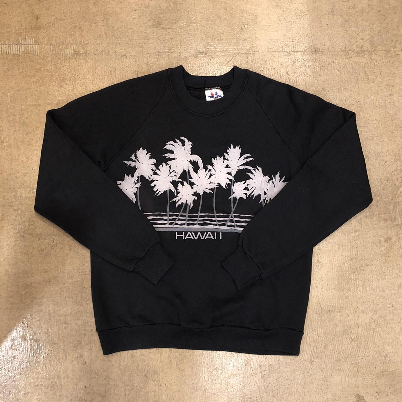 Vintage Hawaii Raglan Sweatshirt ¥5,200+tax