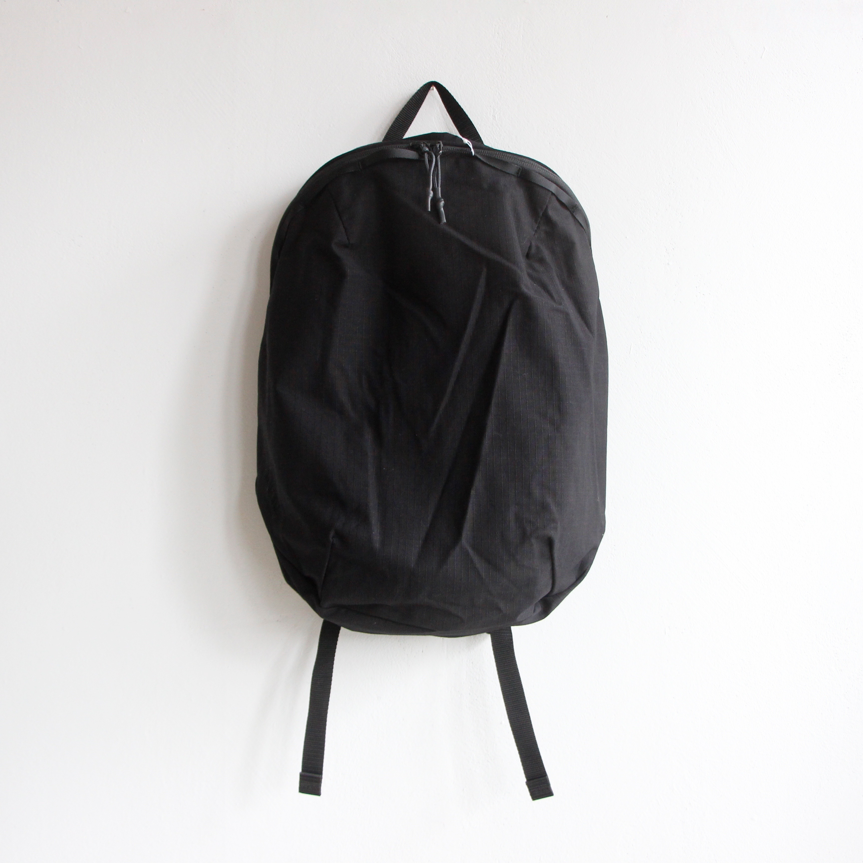 "《MOUNTEN. 2020AW》PACK18 ""CORDURA"" / black"