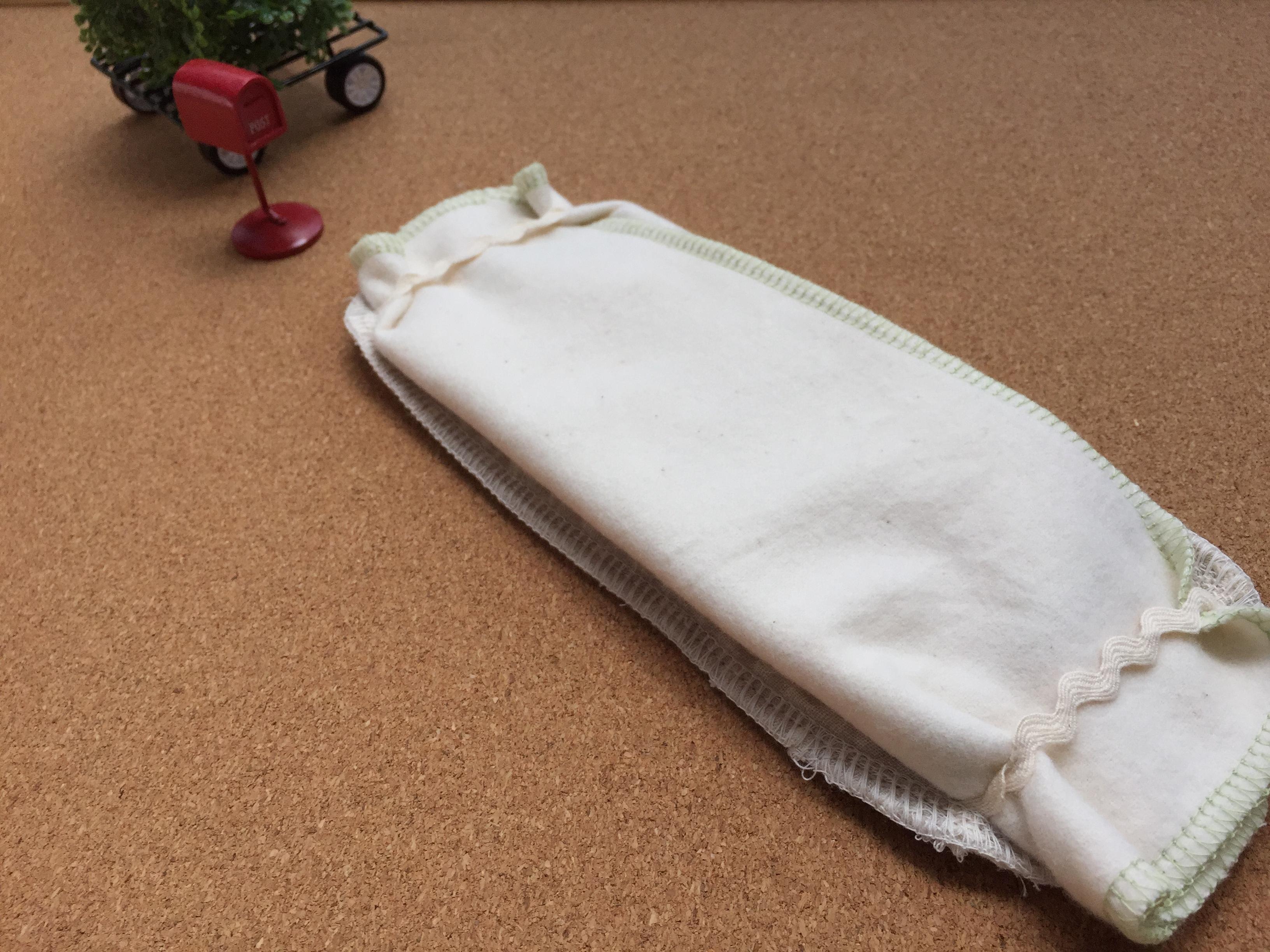 【送料無料】本気の布ナプキンセット+α