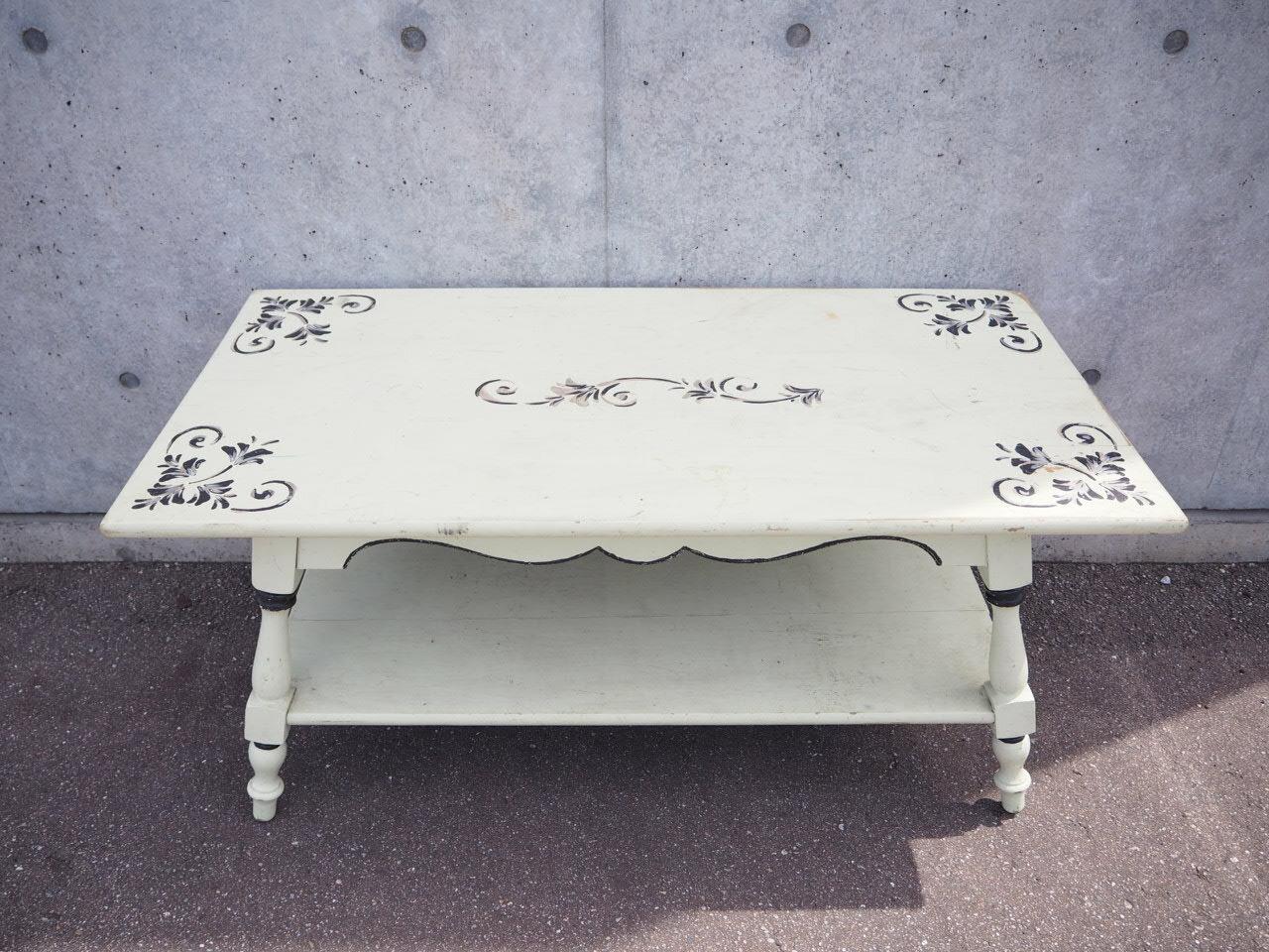 品番0492 テーブル / table