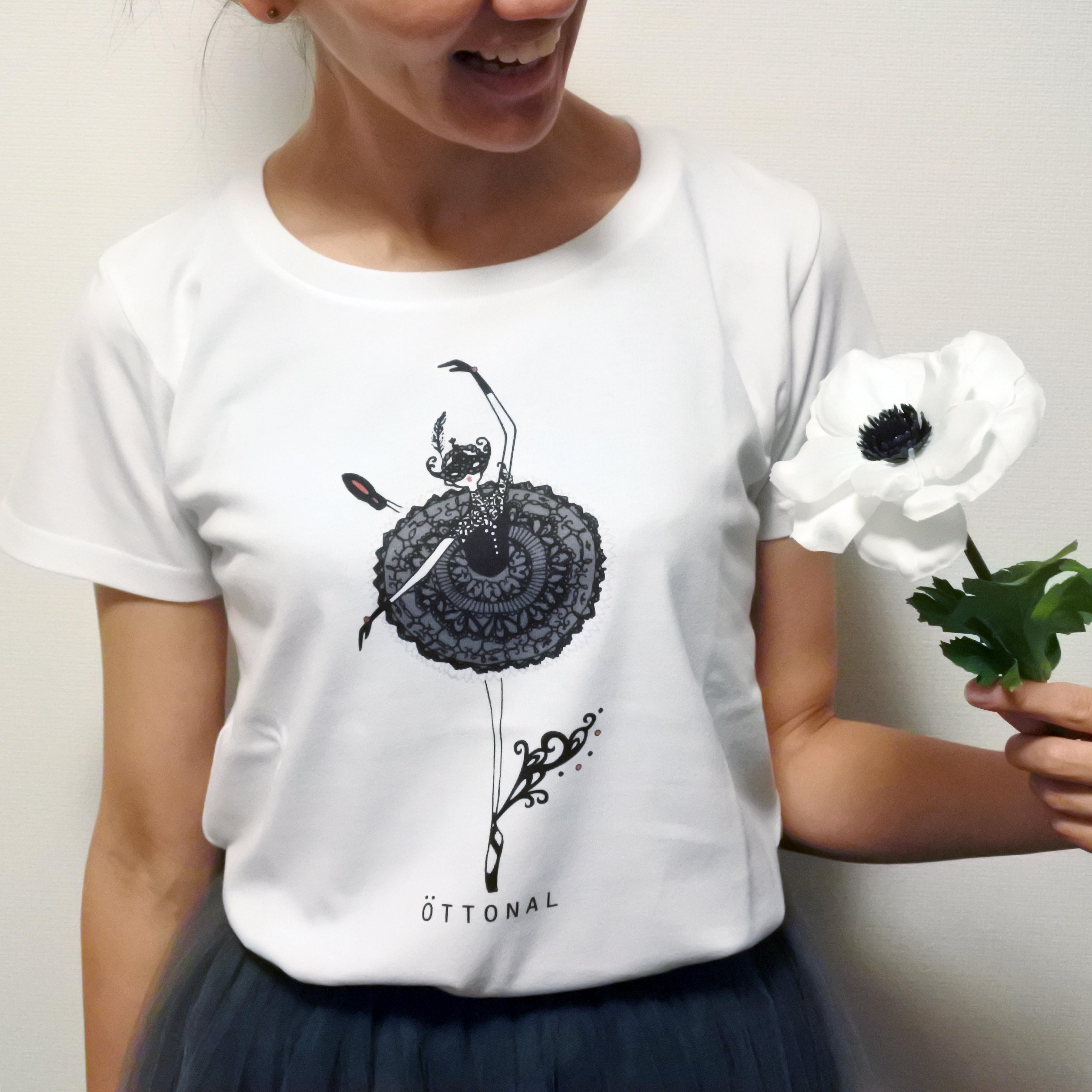 サタネラTシャツ(レディース) - 画像3