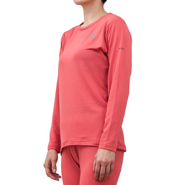 Women's UN1000 (classic silhouette) Crew Neck Underwear