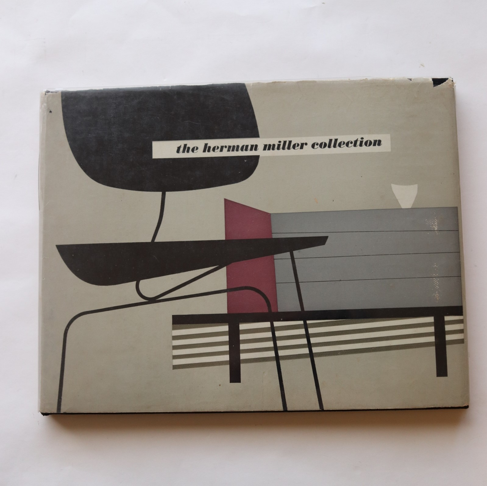ハーマン・ミラー・コレクション The herman miller collection / George Nelson  Charles Eames  Isamu Noguchi
