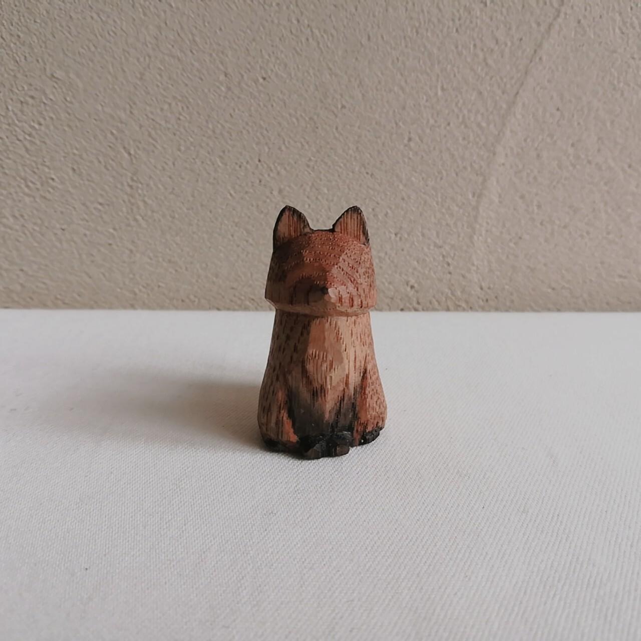 【moku.nu】狐 小