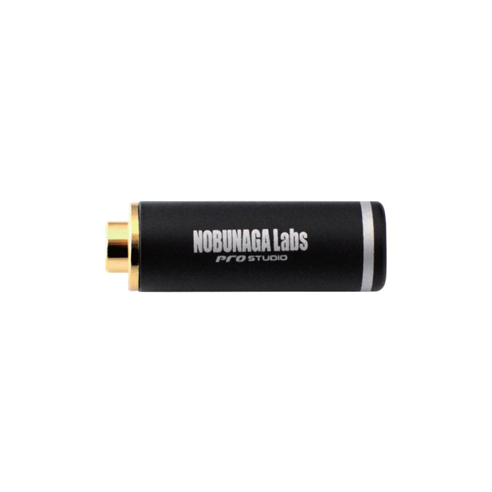 【まとめ買い 5セット 10%割引】2.5mm4極ジャック  NLP-PRO-TPFEM  :: NOBUNAGA Labs pro studio