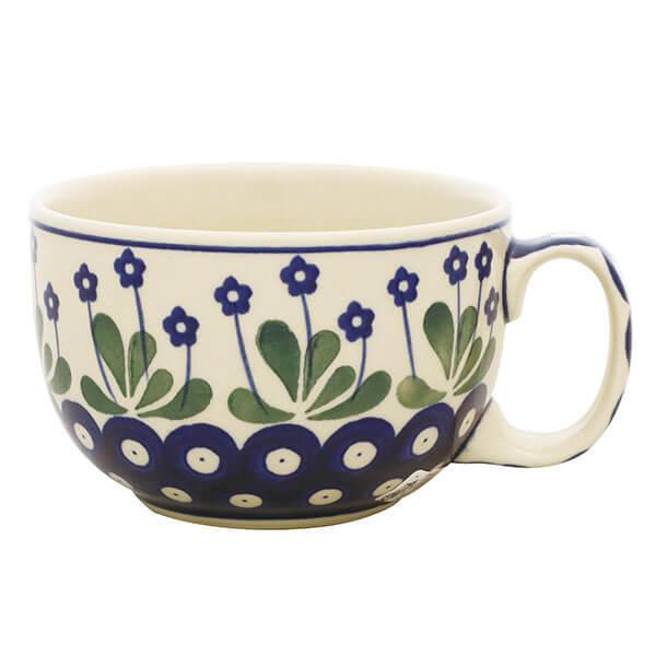 スープカップ / Ceramika Artystyczna ポーランド陶器