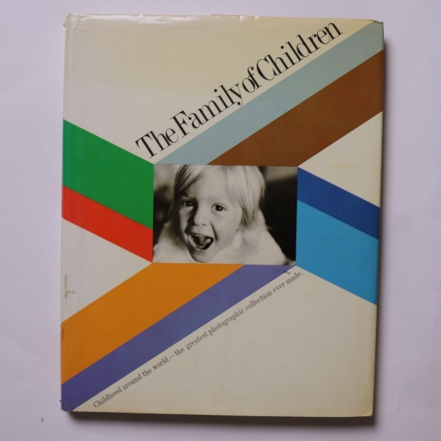 The Family of Children / Jerry Mason