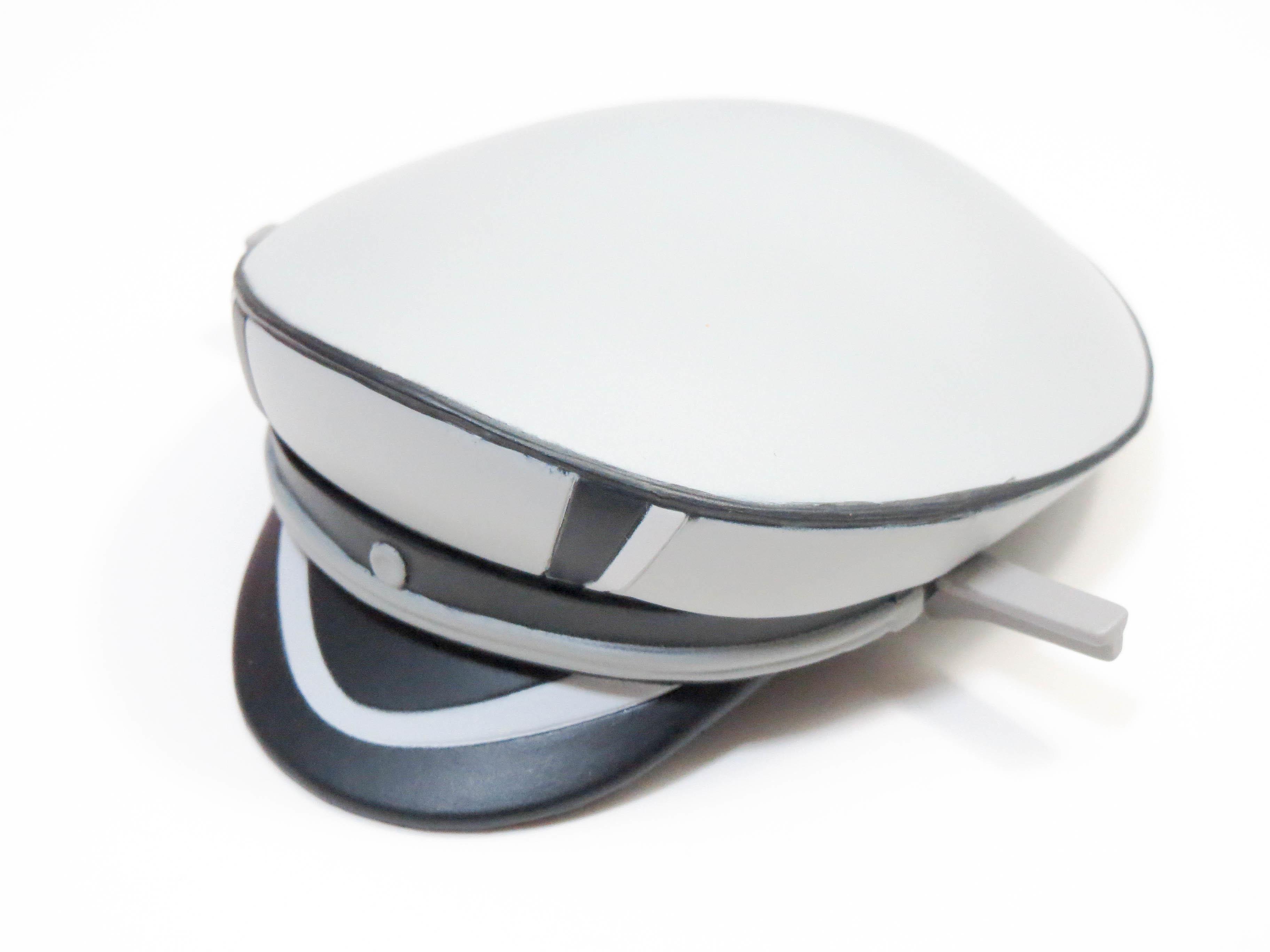 【SALE】【922】 Bismarck[ビスマルク]改 小物パーツ 帽子 ねんどろいど