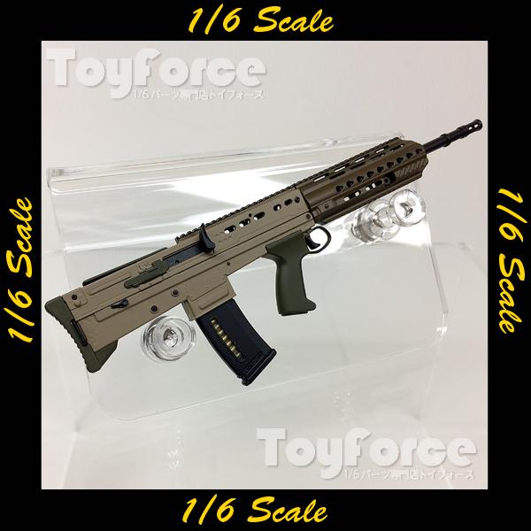 【05623】 1/6 ライフル L85A3 GreenWolfGear