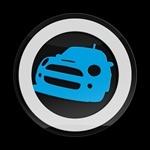 ゴーバッジ(3D)(LC0031 - 3D BLUE 01) - 画像1