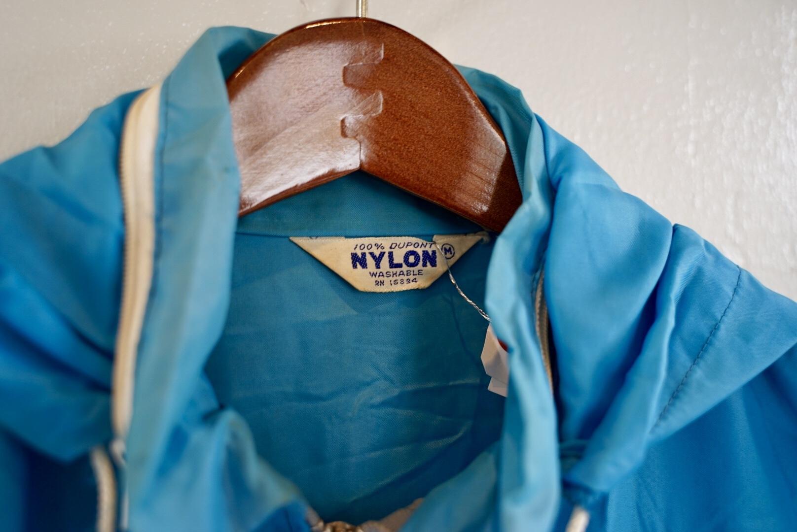 NYLON ナイロンジャケット