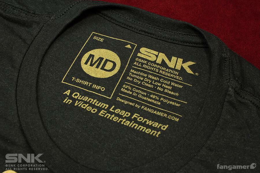 SNK ー ネオジオブループリント / SNK