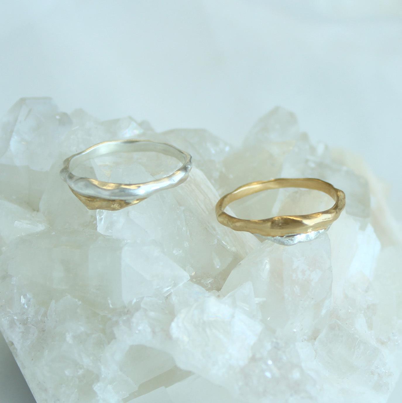 Ring /  Layer Inner