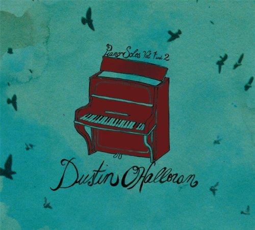 piano solos vol.1 and 2 | Dustin O'Halloran
