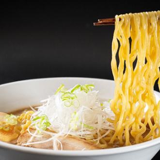 【北海道 札麺】麺好き必食!新麦ラーメンとうどん食べ比べセット