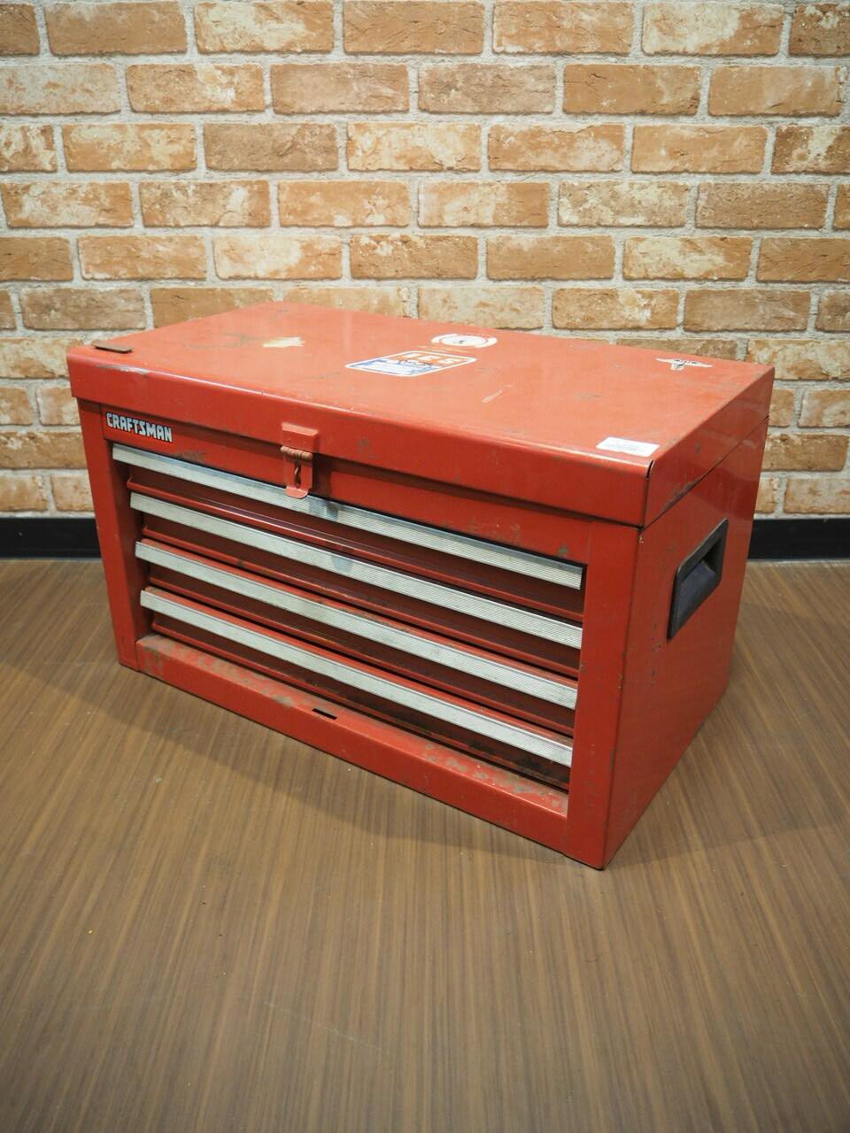 品番0478 工具箱 / Tool Box