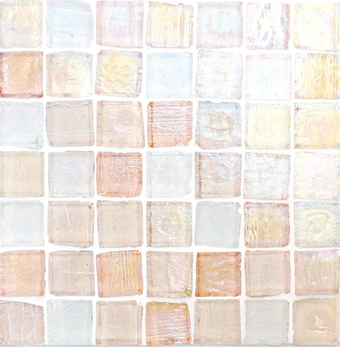 Staind Grass Mosaic【Mix b】ステンドグラスモザイク【ミックス b】