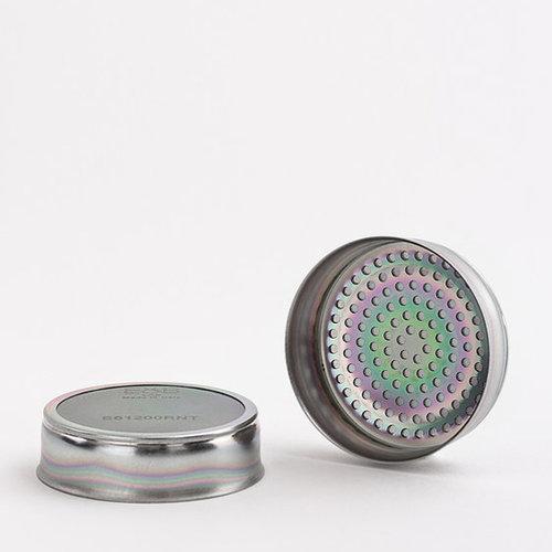 シャワースクリーン●IMS RNT - 強化型 NanoQuartz 200µ 精密スクリーン