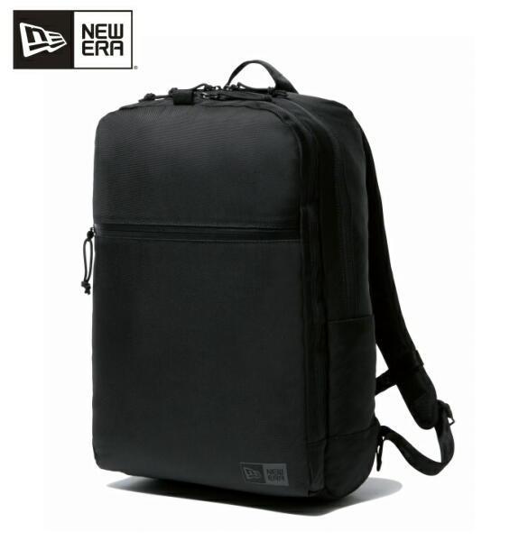ニューエラ NEW ERA リュック メンズリュック デイパック スマートパック ビジネスコレクション ブラック