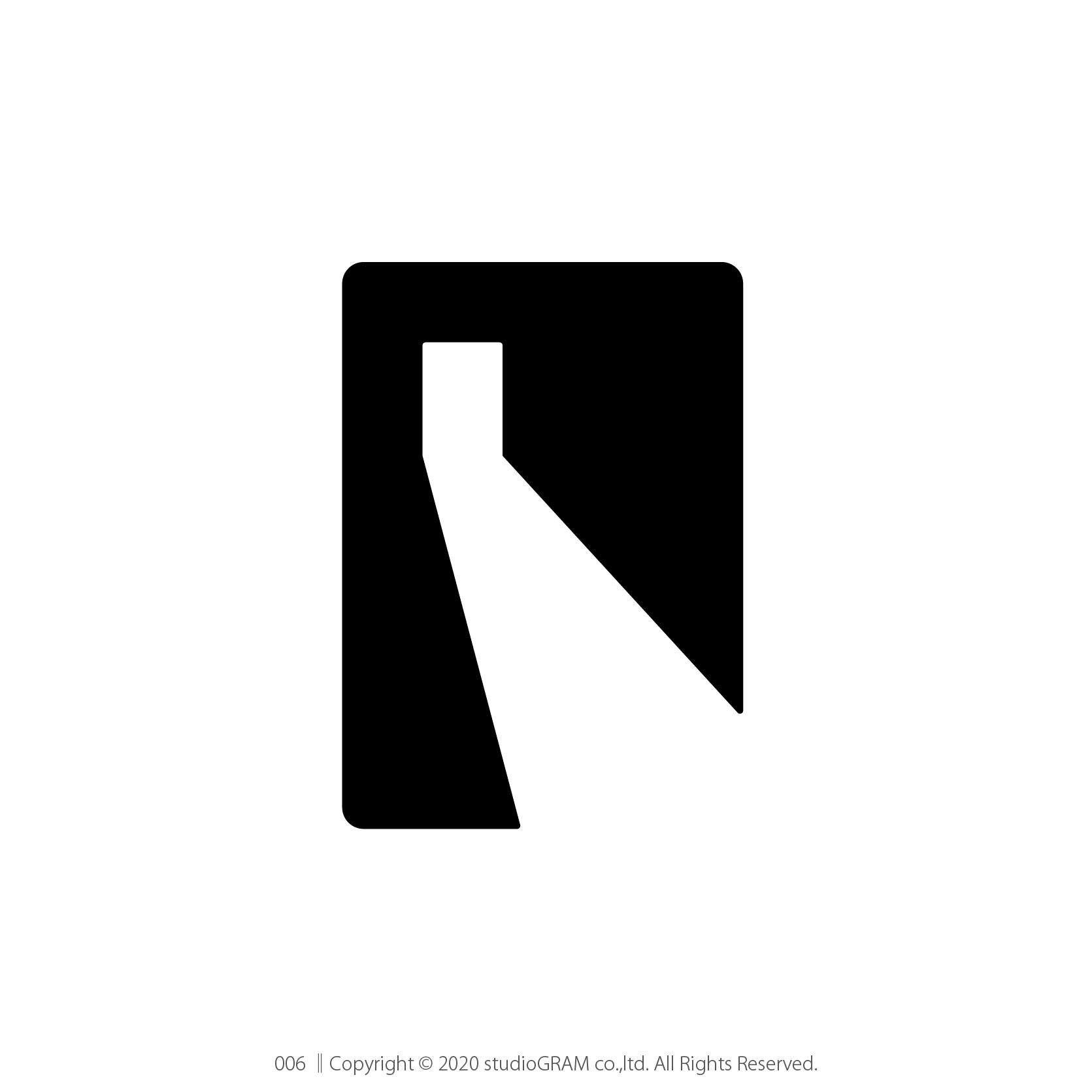 Order Made Brand Logo Mark ‖ オーダーメイドブランドロゴマーク