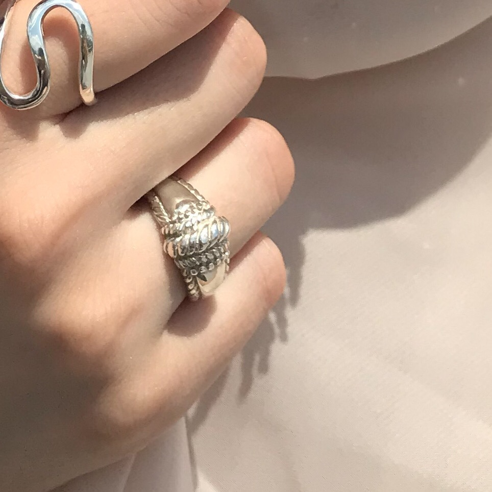 R-S1 silver925 ring