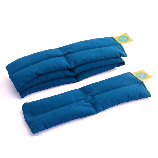 2サイズセット(ロイヤルブルー):全身を癒す蒸気の温もりで一日の忙しさをリセット。父の日等のギフトにもおすすめ!