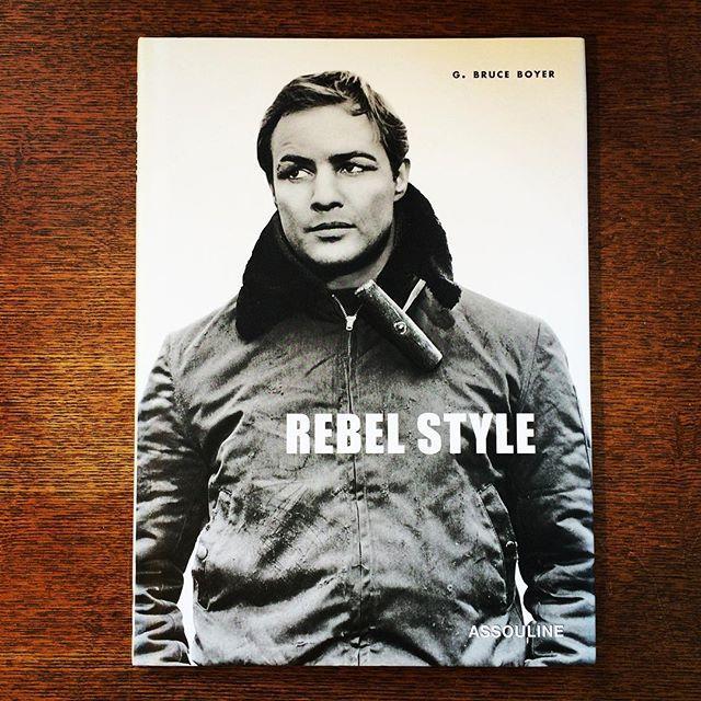 写真集「Rebel Style」 - 画像1