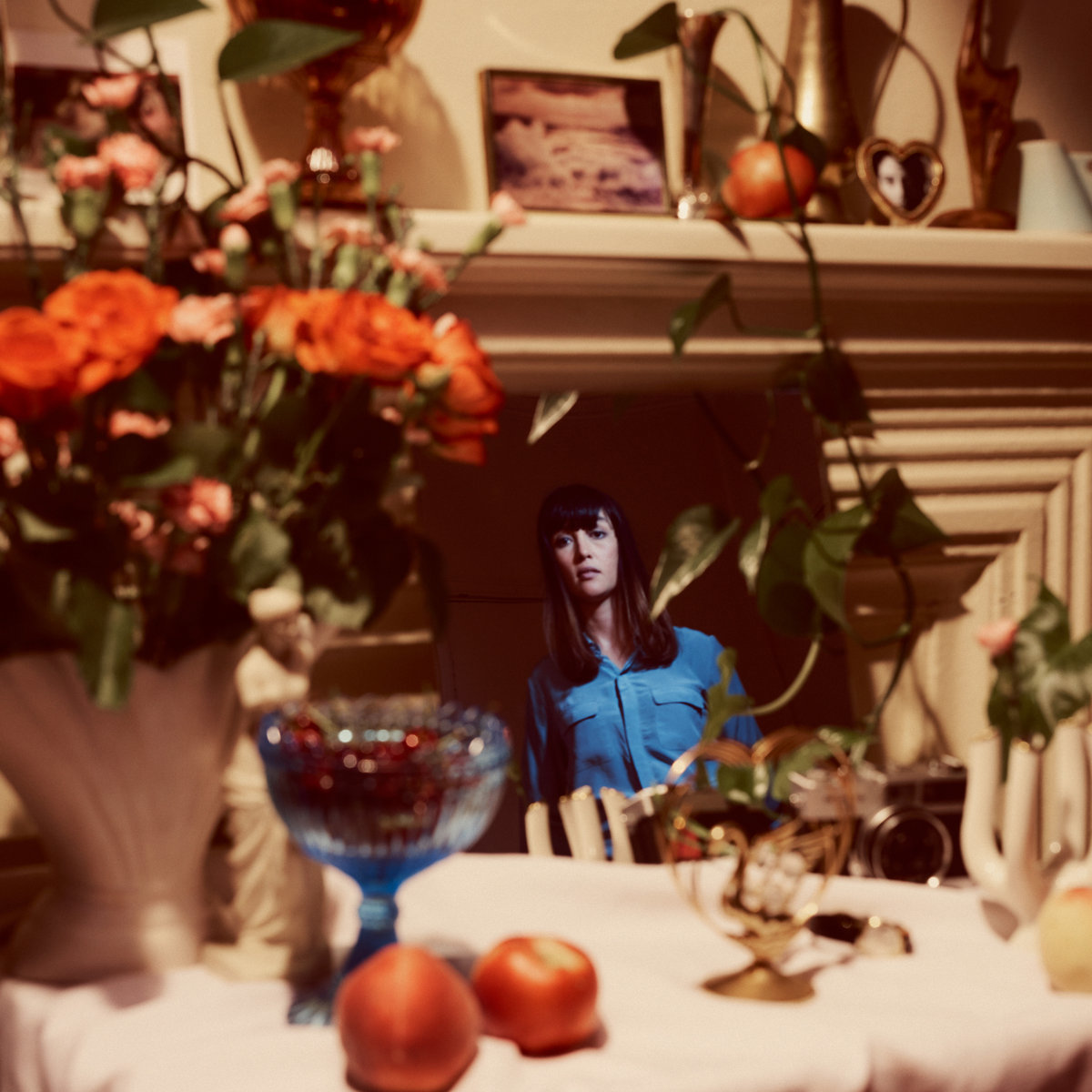 Amaya Laucirica / Rituals(LP)