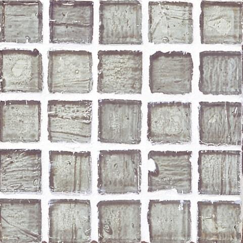 Staind Grass Mosaic【Silber/Natoral】ステンドグラスモザイク【シルバ-/ナチュラル】