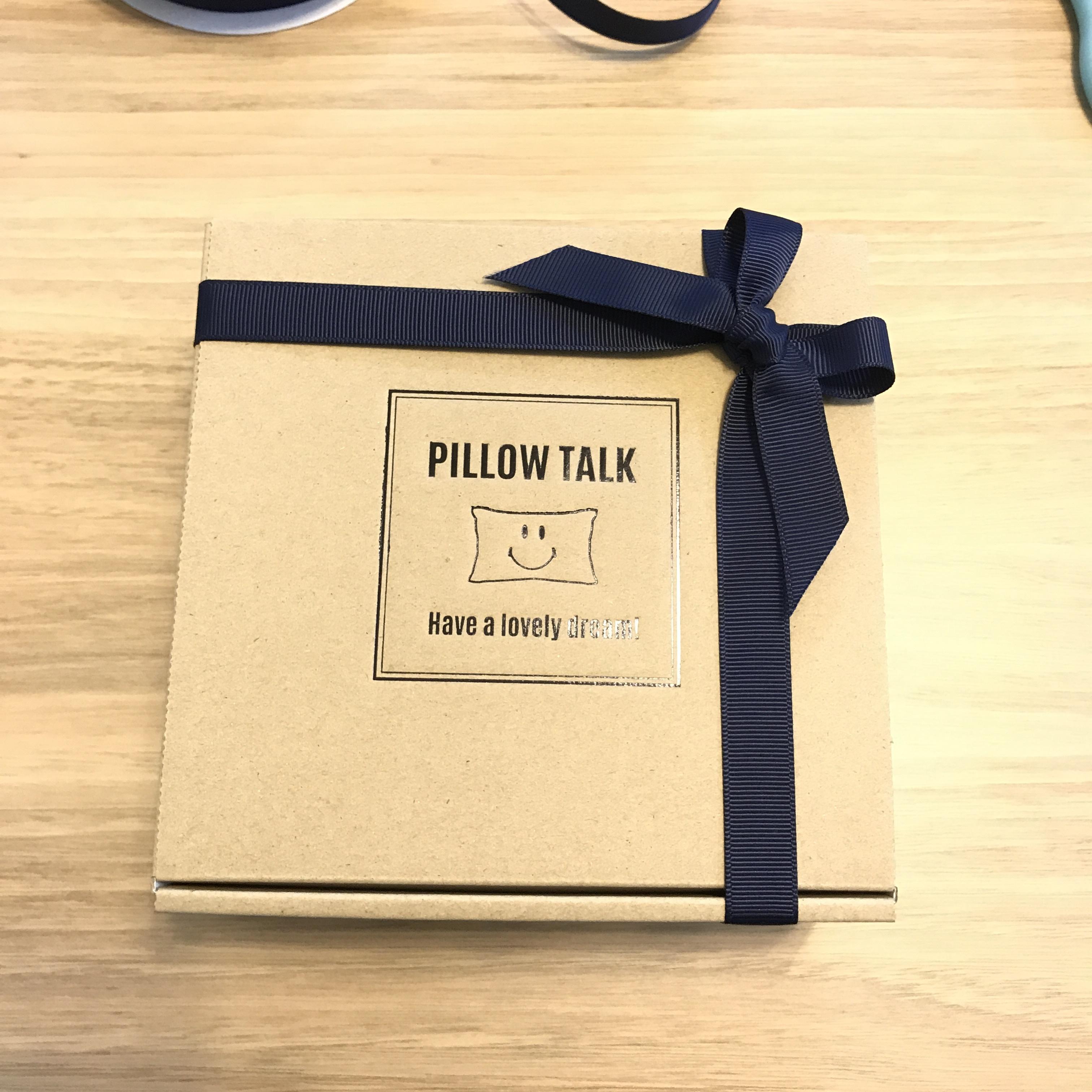 gift box(配送方法よりお選び頂けるようになりました!)