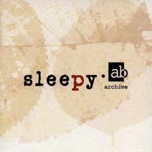 sleepy.ab / archive / カメレオンレーベル