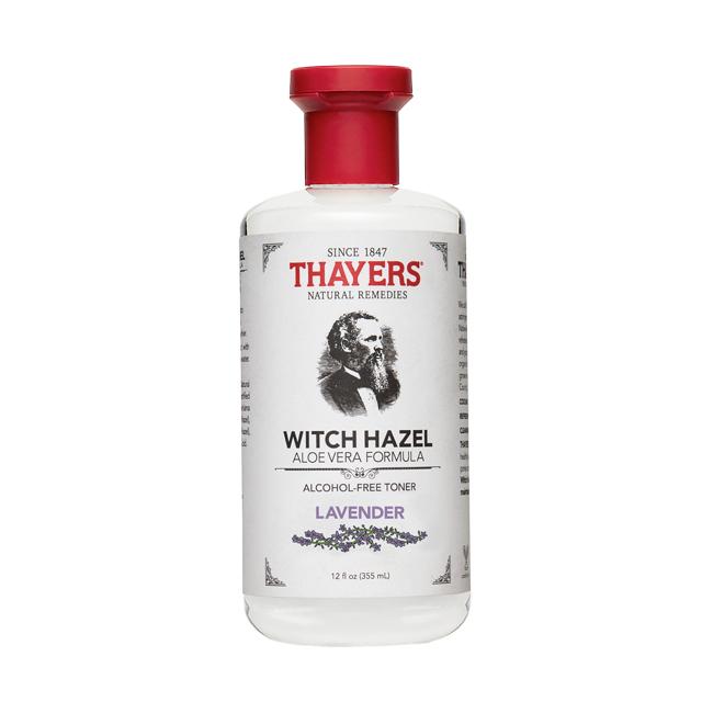 ラベンダー ウィッチヘーゼル アルコールフリー化粧水