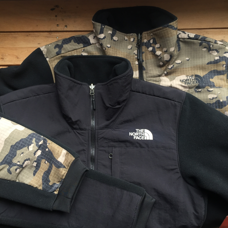 US企画 The North Face Denali 2 Fleece Jacket