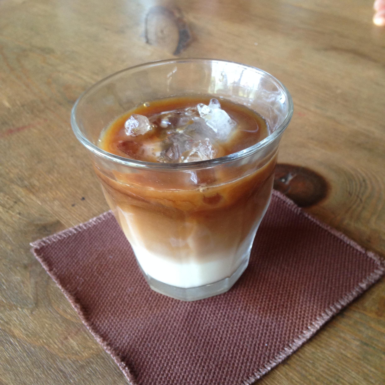 土鍋焙煎 水出しコーヒー/デカフェ - 画像3
