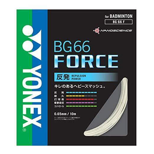 BG66 FORCE(BG66 フォース)