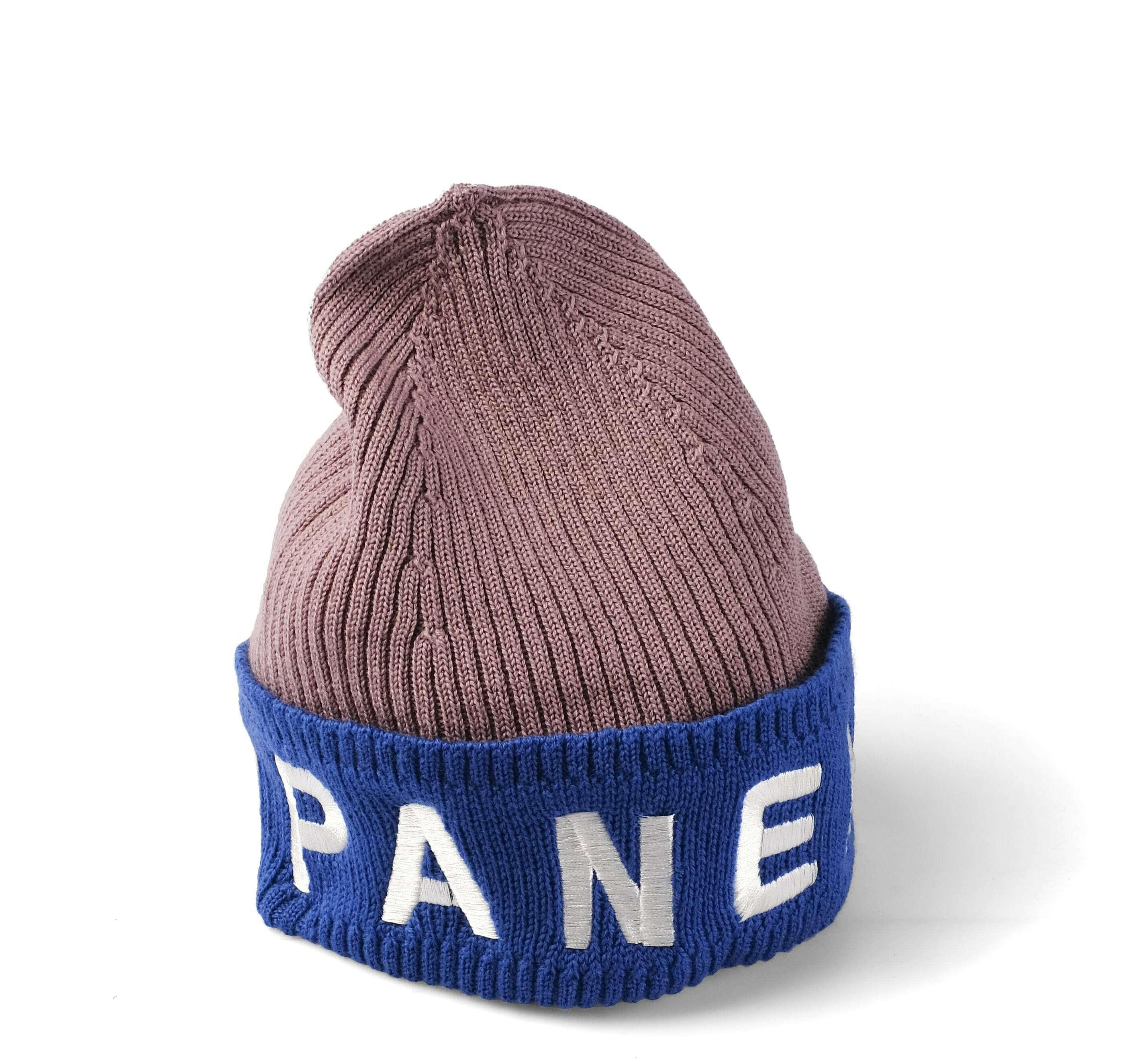 《WOLF & RITA 2019AW》MARIO hat / Ipanema