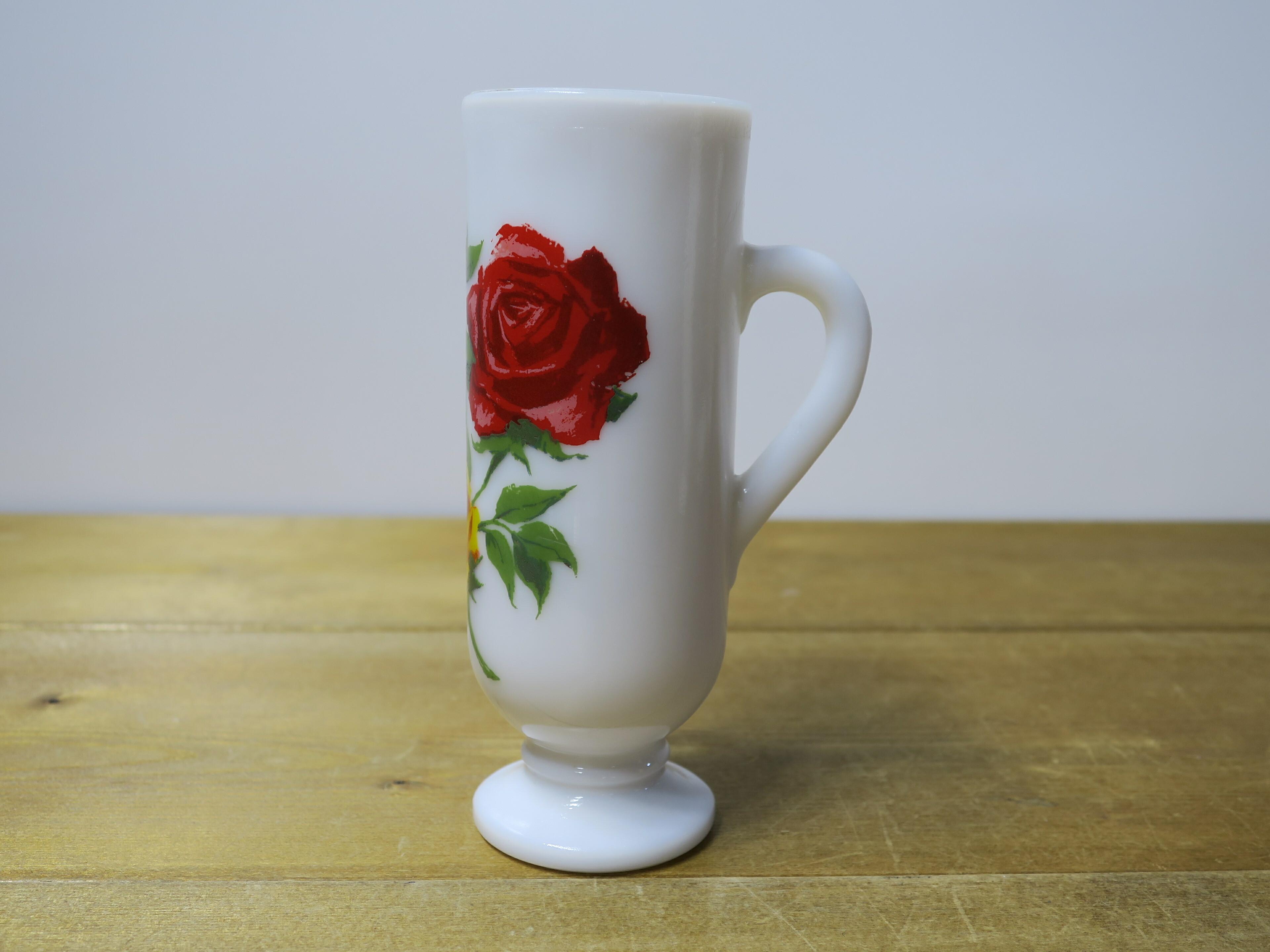 AVON DUTCH TREAT DEMI-CUP バラ