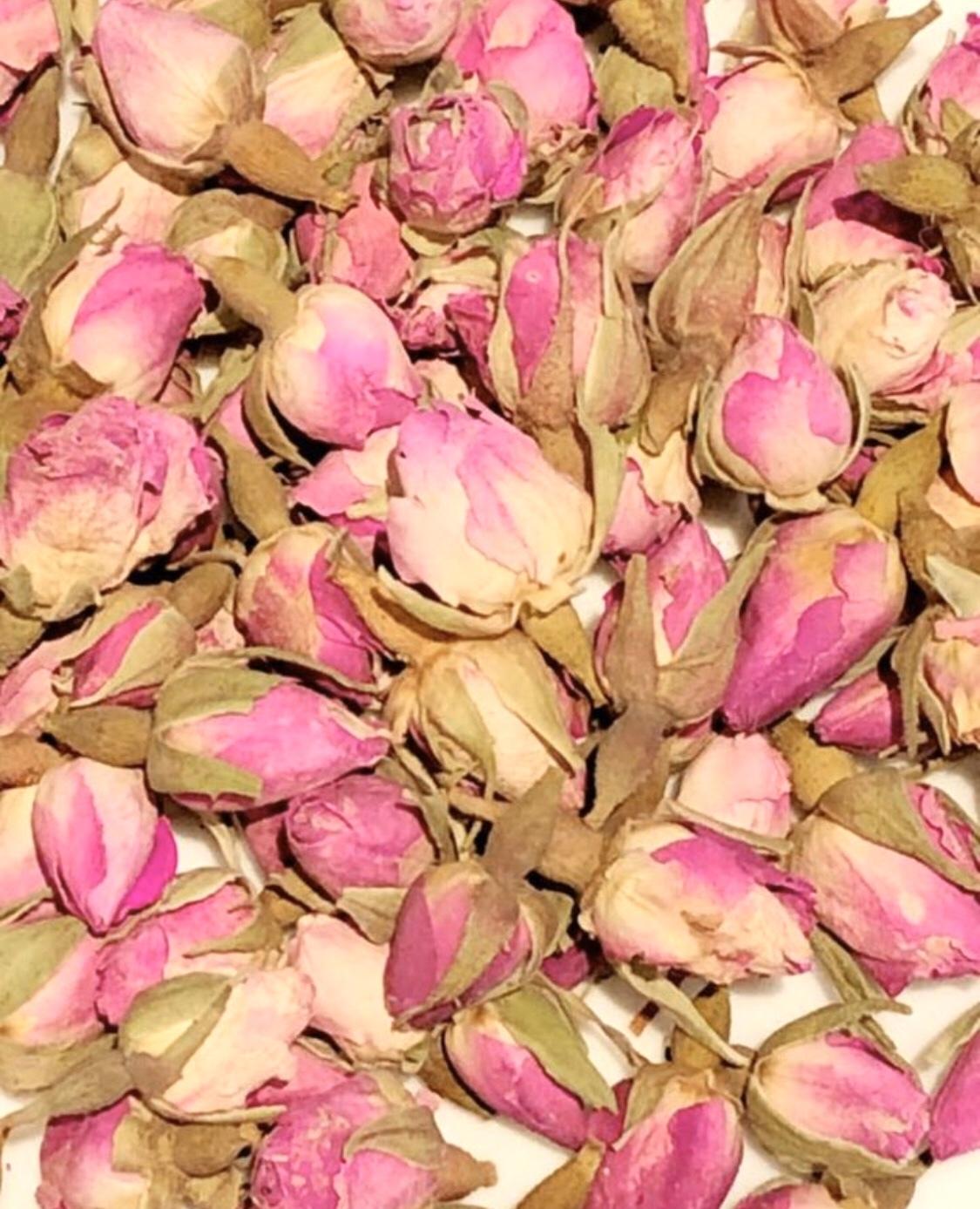 【ローズピンク 10g】ハーブティー 美人 女性 健康 ホルモンバランス リラックス 花の女王 お茶 デトックス 薔薇 バラ