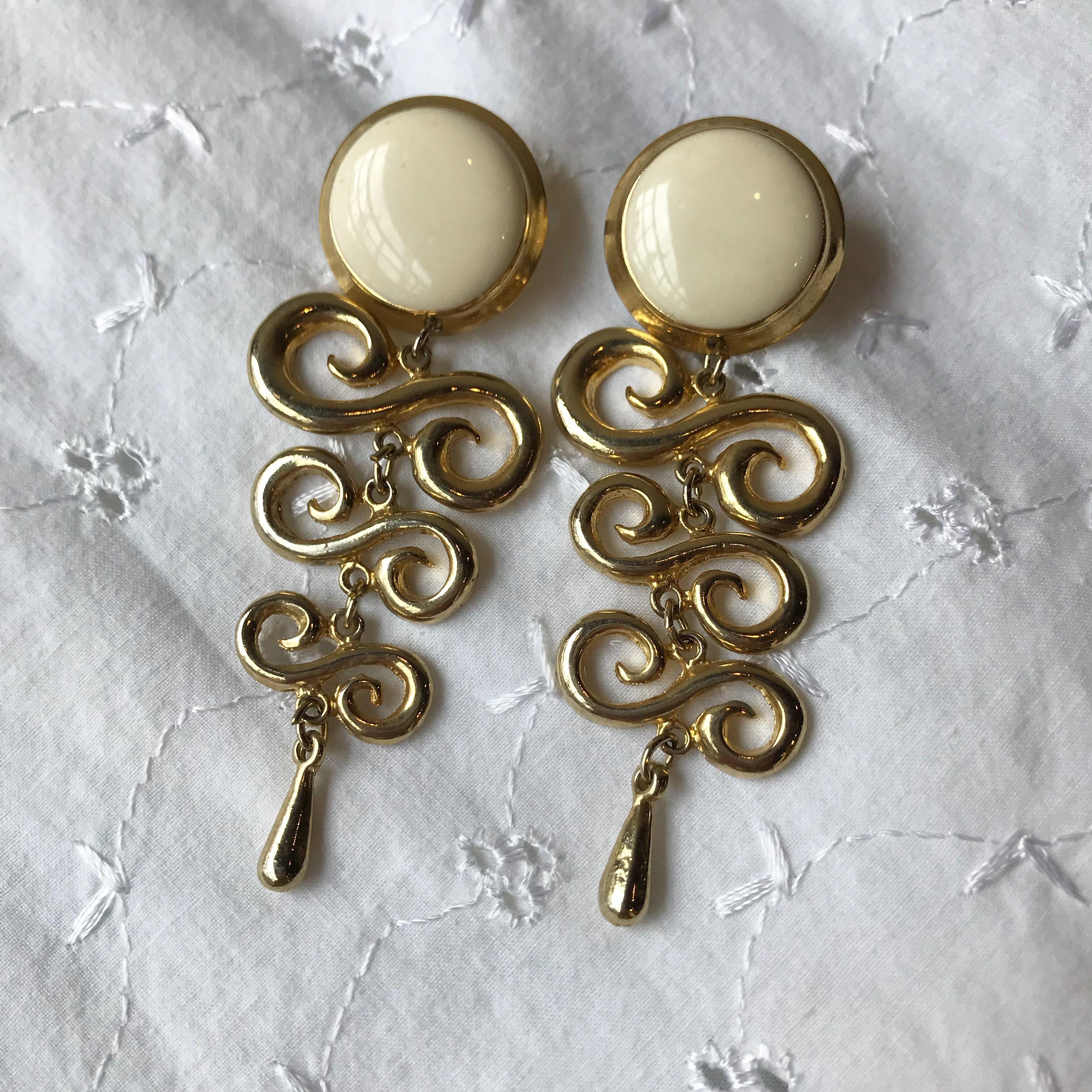 vintage pierce