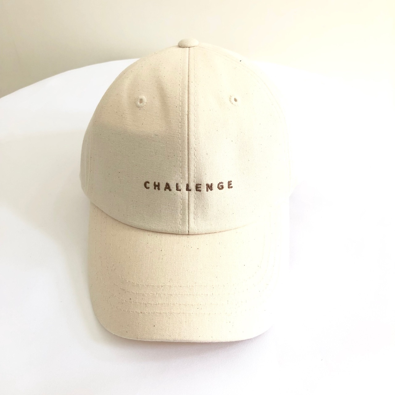 【 Days 】CHALLENGL CAP