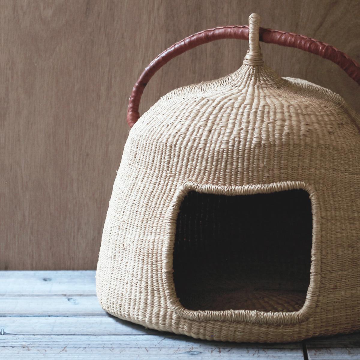 Bolga CAT HOUSE / ねこはうす